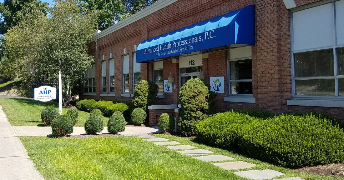 AHP Physical Therapy in Norwalk Connecticut