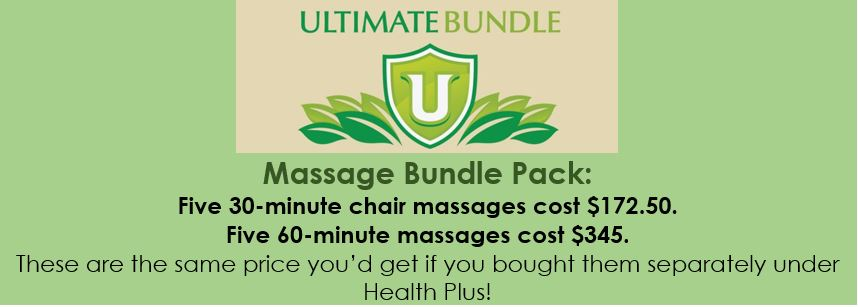 Massage Bundle